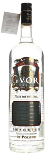 Gvori Vodka 1.75l - Case of 6